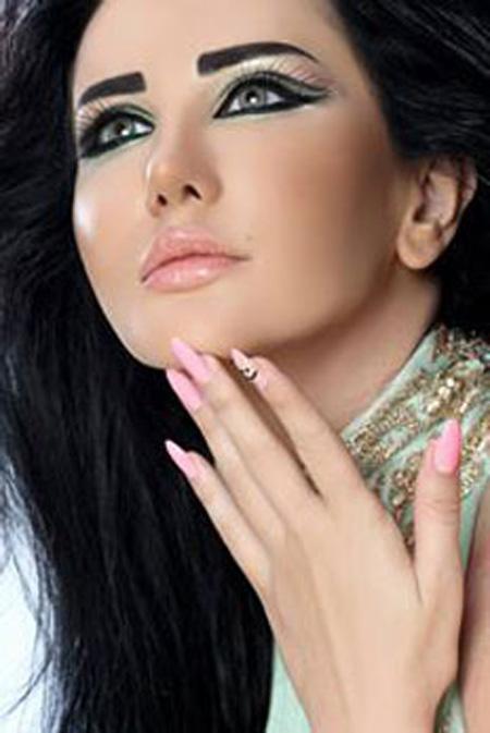 بالصور اجمل سوريات , اجمل بنات العرب على الاطلاق 3775 7