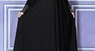 صورة عباية سعودية , احلى عبايات الخليج الرائعة