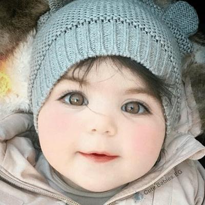 بالصور اجمل اطفال صغار , احلى اطفال حول العالم 3786