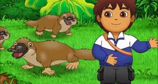 رسوم متحركة بالعربية , اجمل الرسوم المتحركة للاطفال