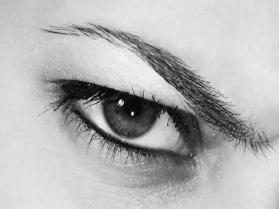 بالصور عيون سوداء , اجمل عيون سوداء 3826 3
