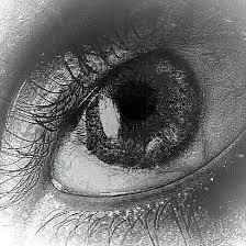 بالصور عيون سوداء , اجمل عيون سوداء 3826 5