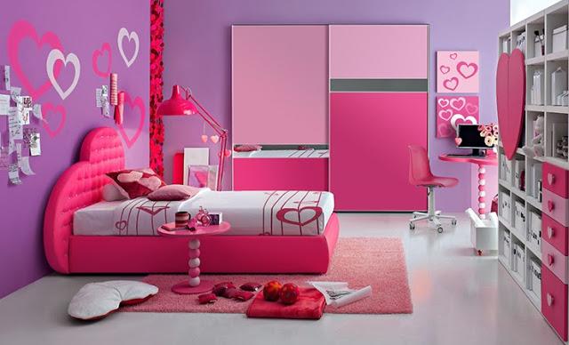 بالصور اجمل ديكورات غرف النوم , موضة الالوان في غرف النوم 2019 3852 3