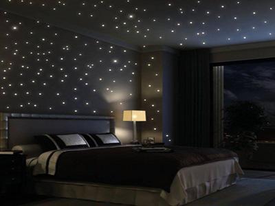 بالصور اجمل ديكورات غرف النوم , موضة الالوان في غرف النوم 2019 3852 4