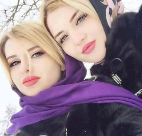بالصور بنات الشيشان , ثقافات وجمال بنات الشيشان 3866 3