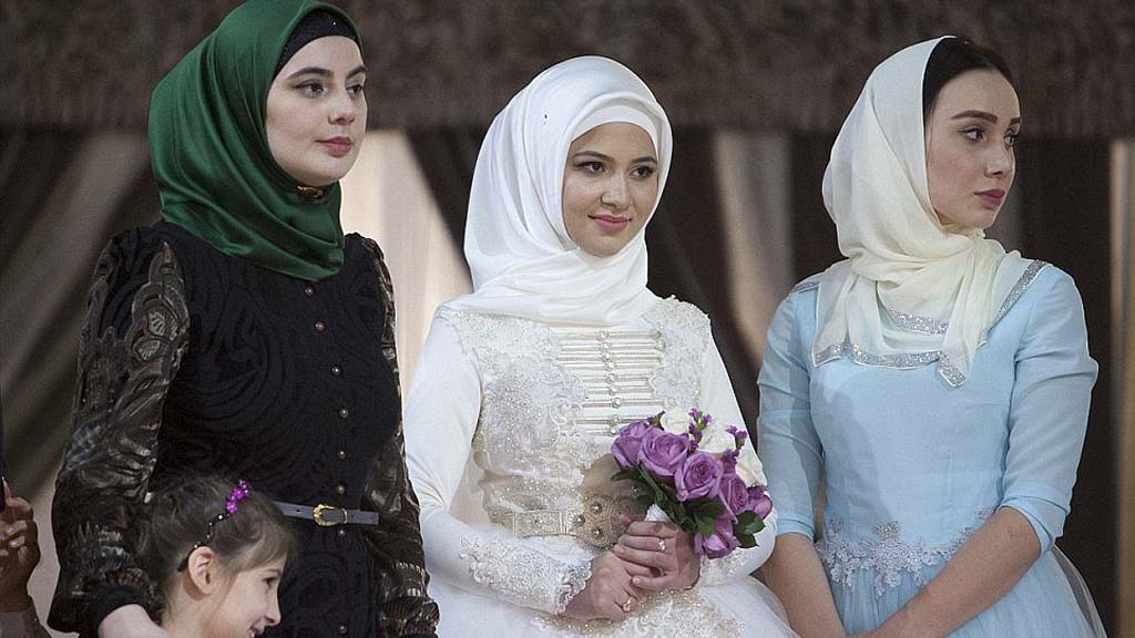 بالصور بنات الشيشان , ثقافات وجمال بنات الشيشان 3866 8