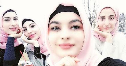بالصور بنات الشيشان , ثقافات وجمال بنات الشيشان 3866