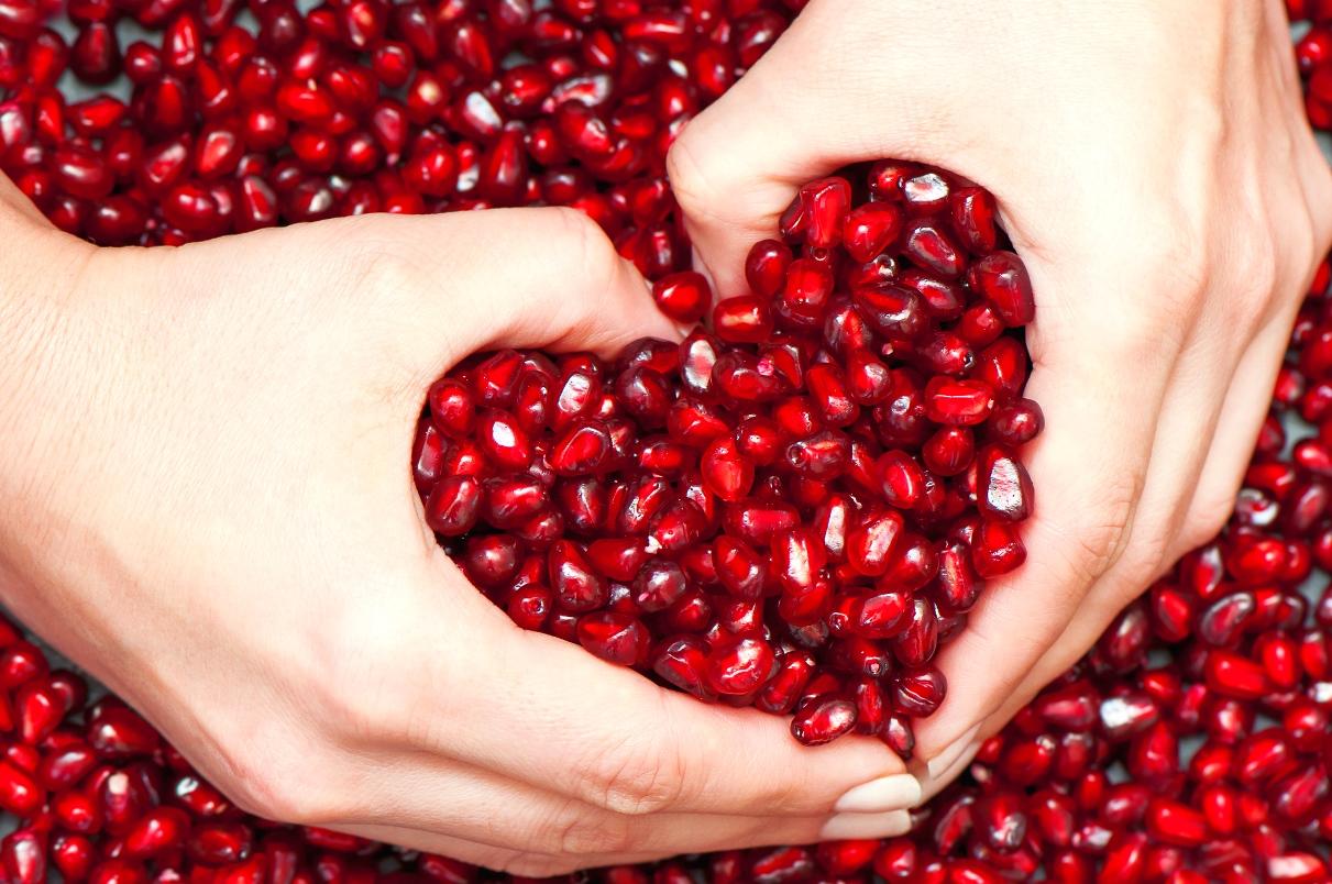 صوره فوائد الرمان , فوائد صحية وعلاجية للرمان