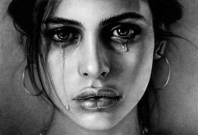 بالصور صور زعل بنات , مجموعة صور لبنات كيوت حزينة 3884 3