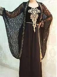 بالصور تفاصيل الدشاديش , احدث عبايات الموضة العراقية 3889 3