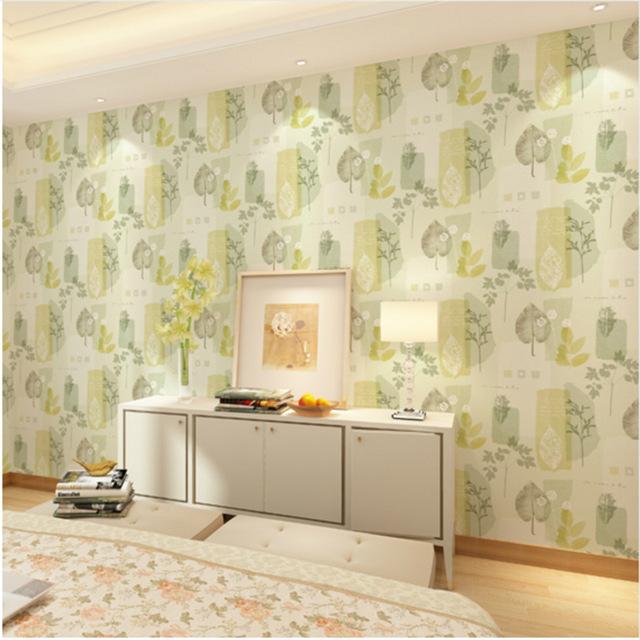 بالصور تغليف جدران , طرق تزيين حائط المنزل 3904 7