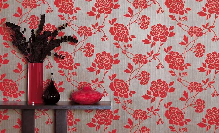 بالصور تغليف جدران , طرق تزيين حائط المنزل 3904