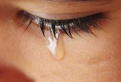 بالصور دموع الفراق الحبيب , كلام مؤلم جدا عن الوداع 3917 2