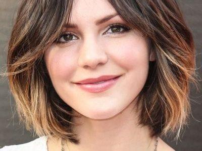صوره موديلات شعر قصير , احدث صيحات الشعر القصير