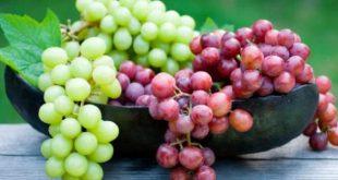 فوائد العنب , فوائد جمالية صحية للعنب