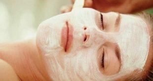 صوره فوائد النشا للوجه , افضل الوصفات لتفتيح الوجه