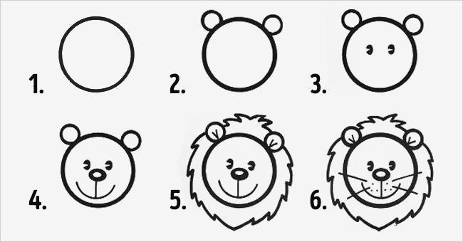 بالصور رسومات جميلة وسهلة , مجموعة رسومات بسيطة و جميلة 4202 2