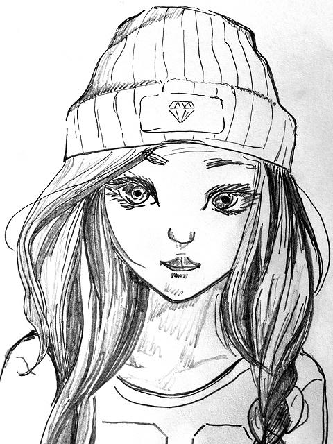 بالصور رسومات جميلة وسهلة , مجموعة رسومات بسيطة و جميلة 4202 6