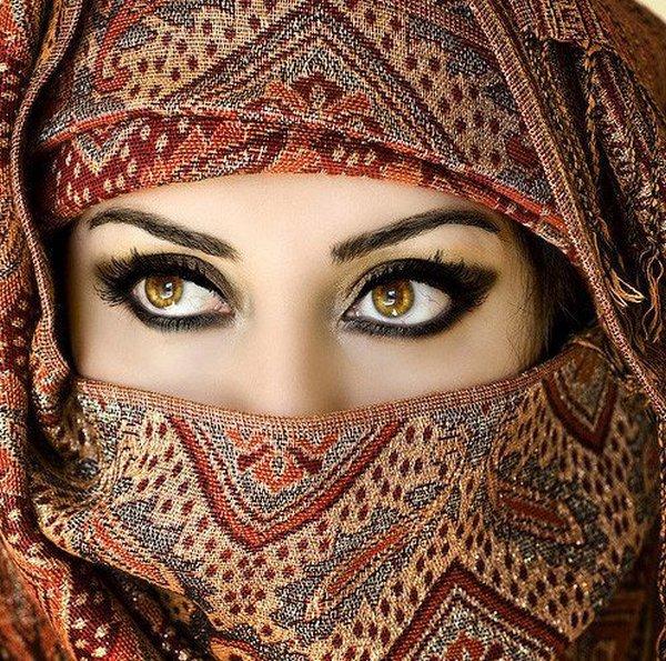 بالصور صور عيون عسليه , سحر العيون العسليه 4232 10