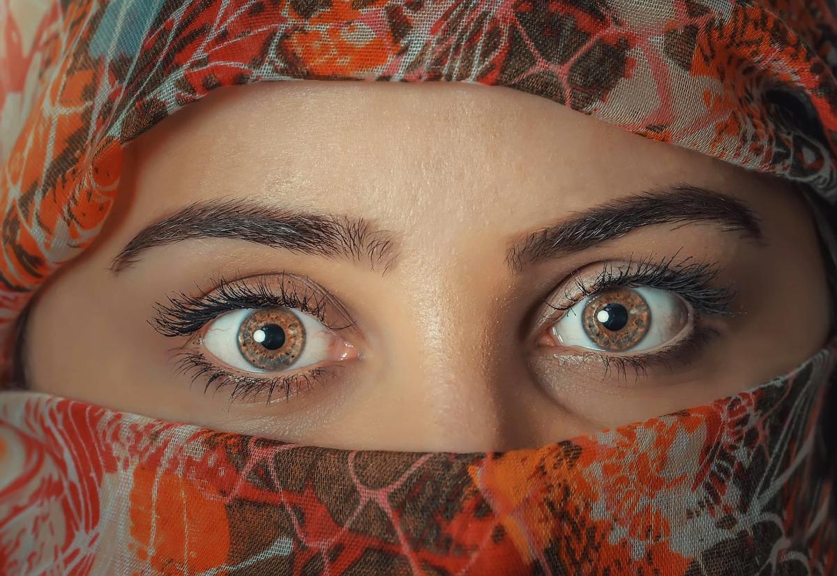 بالصور صور عيون عسليه , سحر العيون العسليه 4232 9