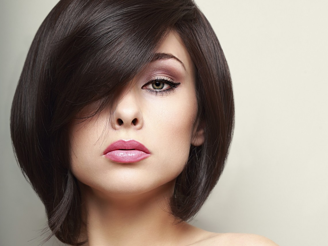 بالصور صور قصات شعر قصير , صور لقصات الشعر القصير لتكونى اكثر جراه 4263 3