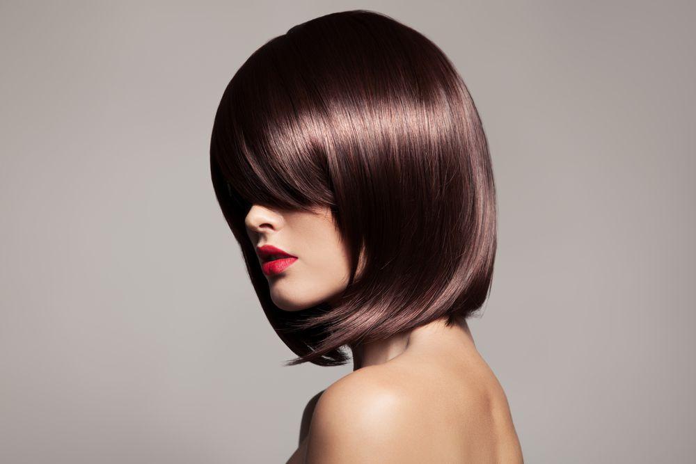 بالصور صور قصات شعر قصير , صور لقصات الشعر القصير لتكونى اكثر جراه 4263