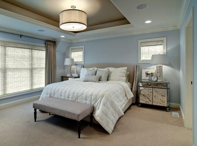 بالصور دهانات غرف نوم , غرف نوم بدهانات مميزه و متنوعة 4266 5