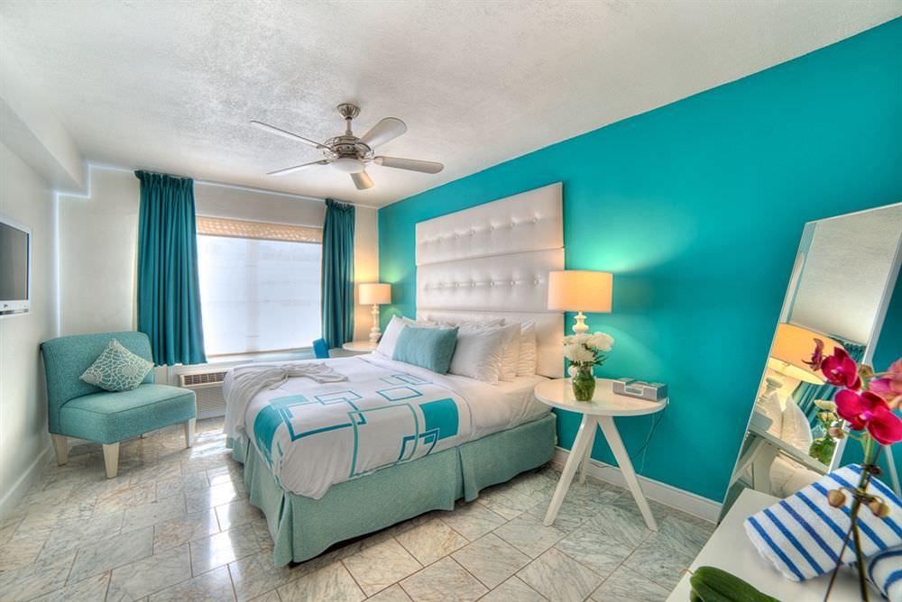 بالصور دهانات غرف نوم , غرف نوم بدهانات مميزه و متنوعة 4266 7