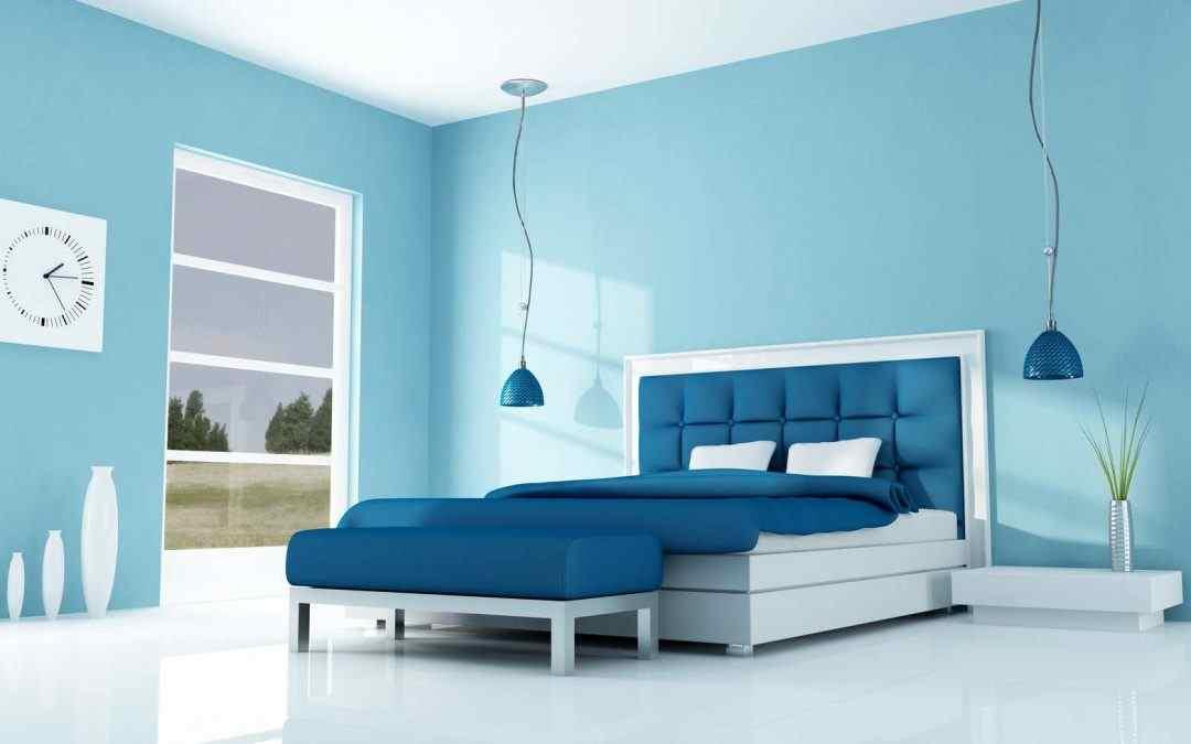 بالصور دهانات غرف نوم , غرف نوم بدهانات مميزه و متنوعة 4266