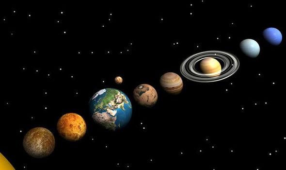 صور المجموعة الشمسية مجموعة صور للكواكب كلمات جميلة