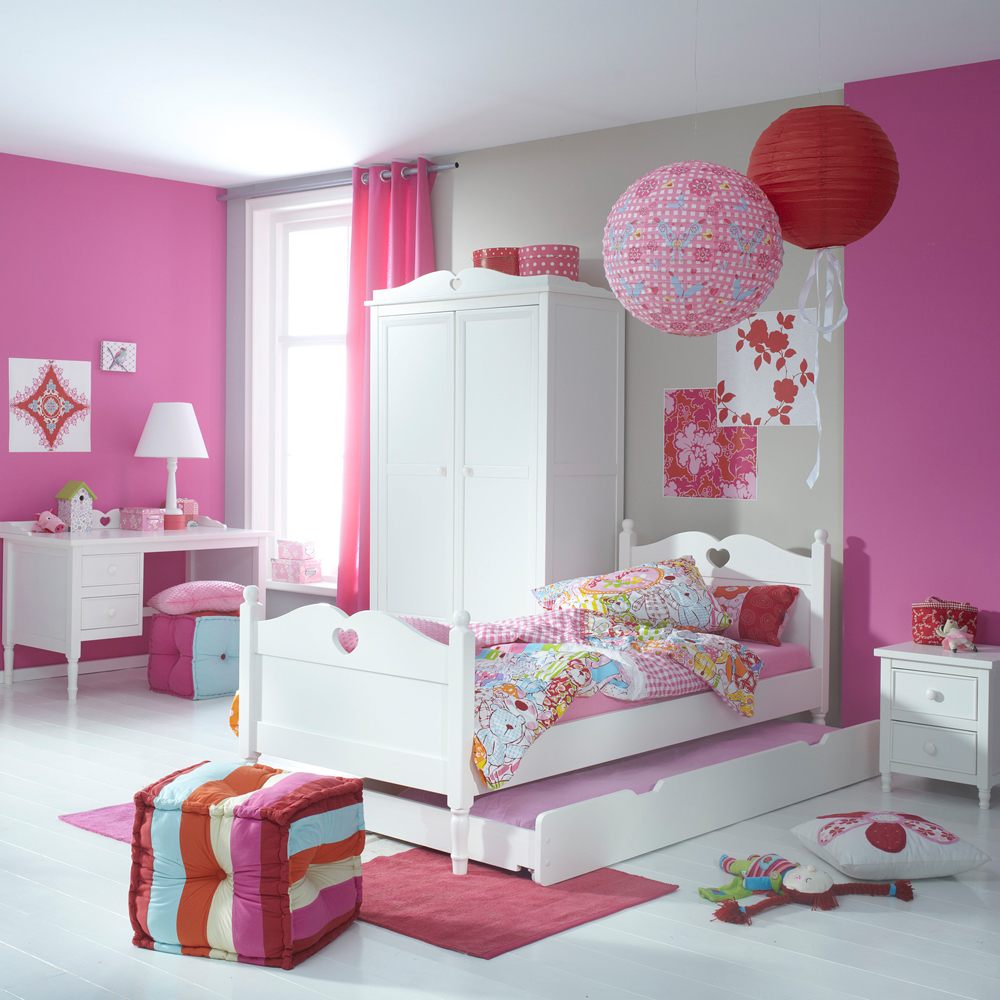 صورة دهانات غرف اطفال , احدث دهانات غرف الاطفال