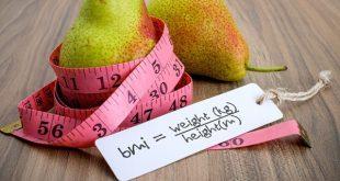 الوزن المثالي للطول , طريقة حساب الوزن المثالى للطول