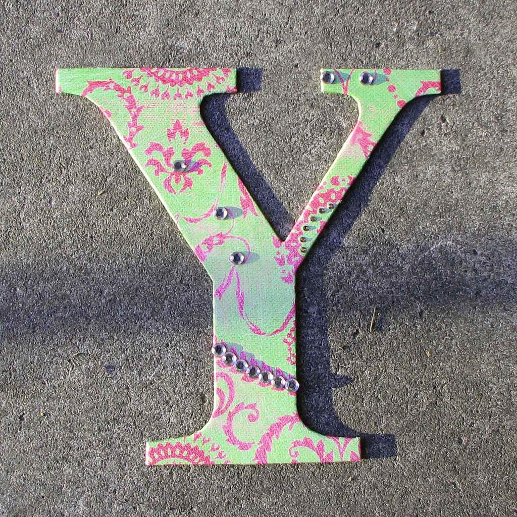 بالصور صور حرف y , صور مميزه عن حرف Y 4413 14