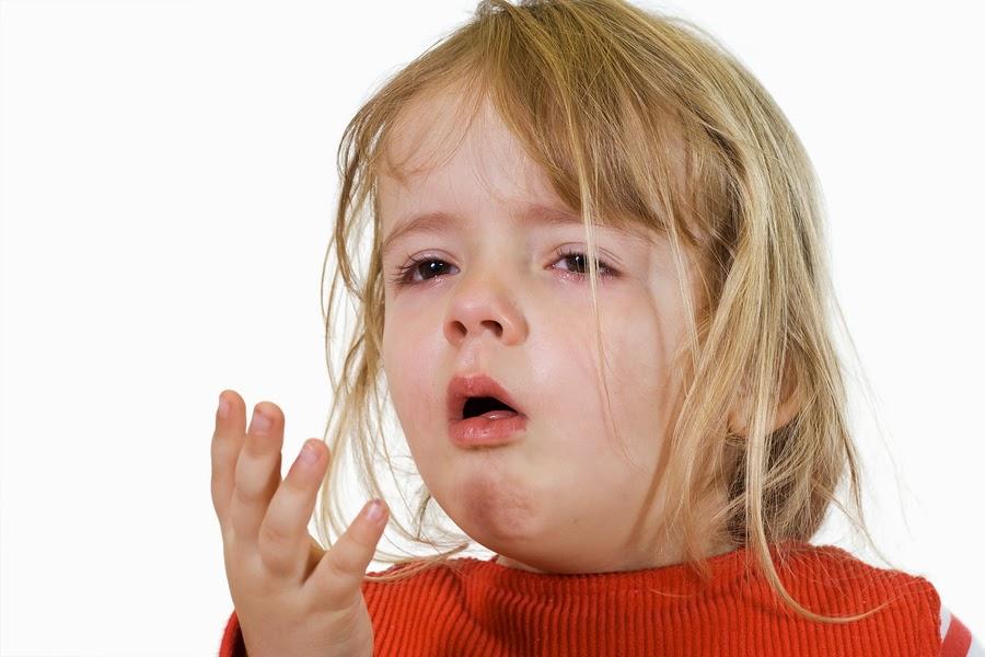 بالصور علاج الكحة عند الاطفال , علاج كحة الاطفال بطريقه سهله و فعاله 4560 2