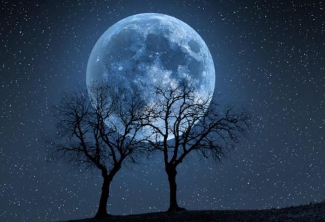 بالصور صور عن القمر , صور رائعه عن جمال القمر 4658 11