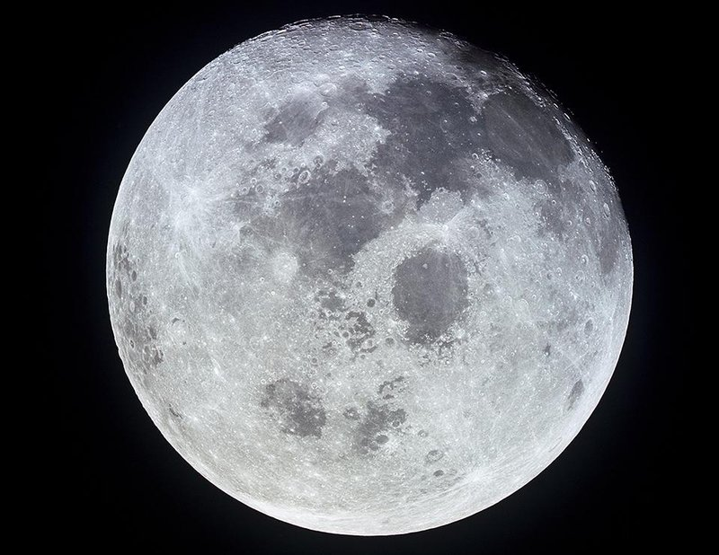 بالصور صور عن القمر , صور رائعه عن جمال القمر 4658 16