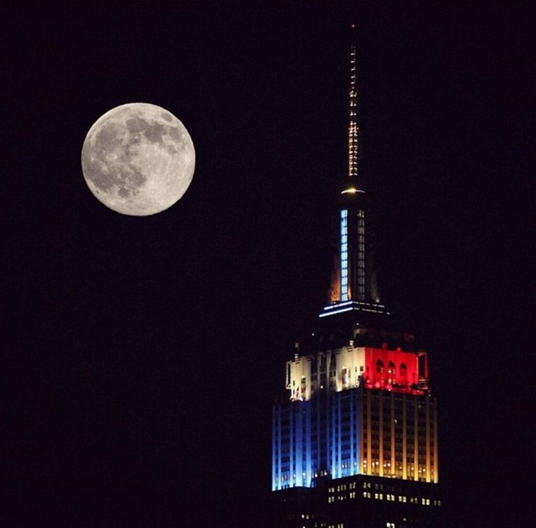 بالصور صور عن القمر , صور رائعه عن جمال القمر 4658 6
