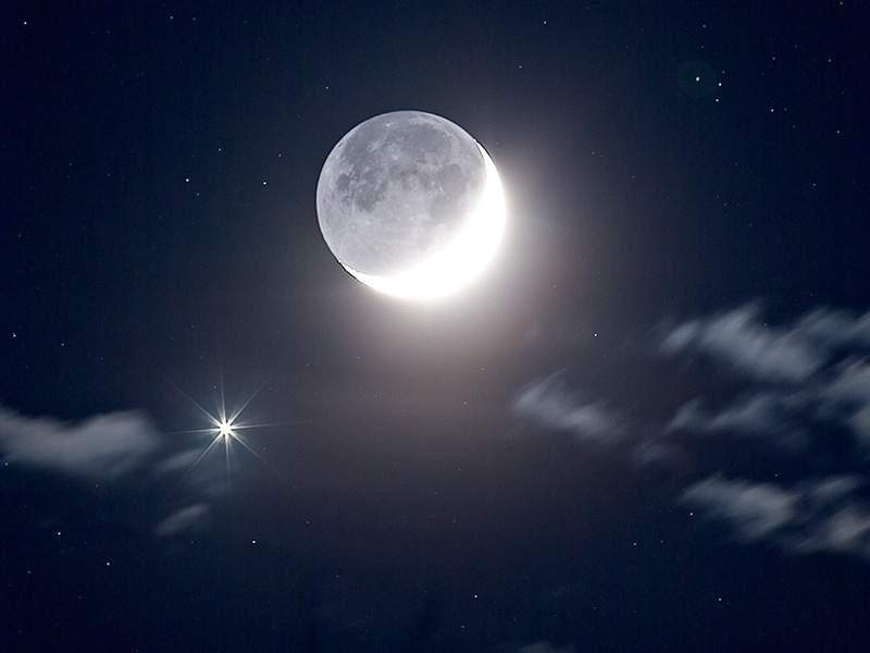 بالصور صور عن القمر , صور رائعه عن جمال القمر 4658 7