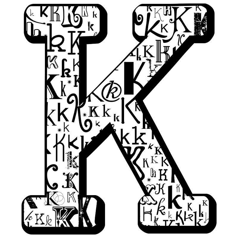 بالصور صور حرف k , تصميمات حصرية حرف k 5656 4