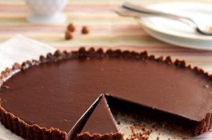 صور طريقة عمل كيكة الشوكولاته منال العالم , وصفة كيك شوكولاتة خفيف