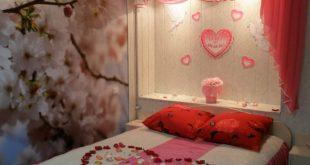 فنون في غرفة النوم , اجمل فون غرف النوم