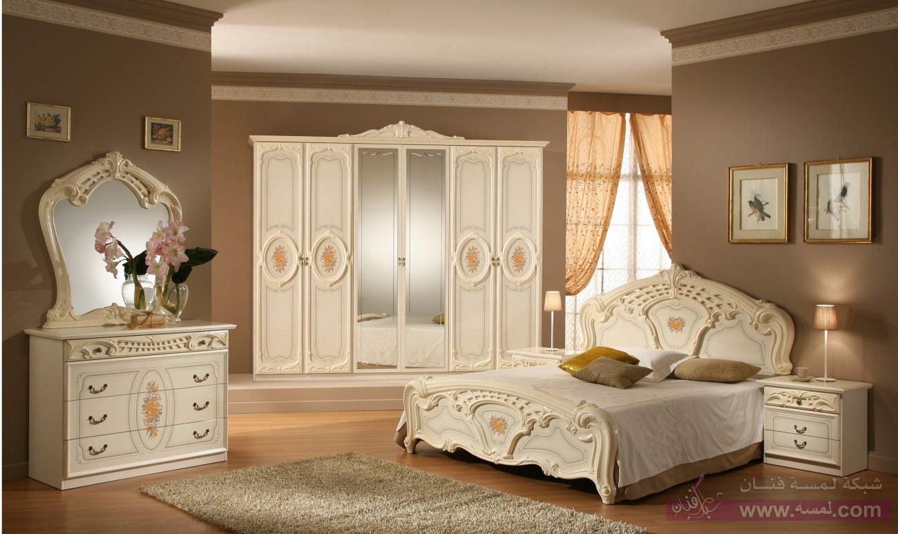 صورة فنون في غرفة النوم , اجمل فون غرف النوم 5741 8