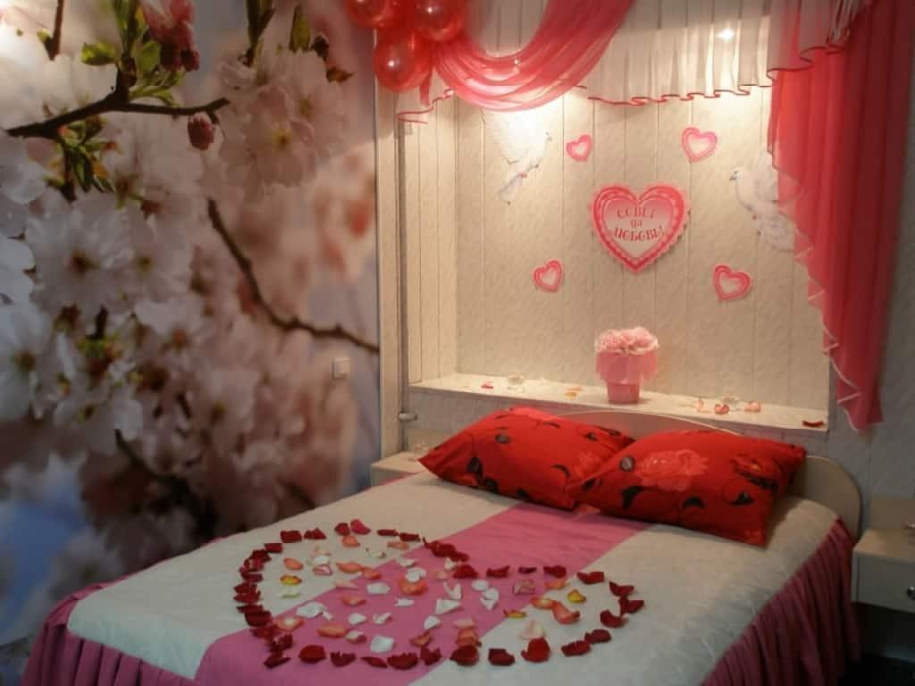 صورة فنون في غرفة النوم , اجمل فون غرف النوم