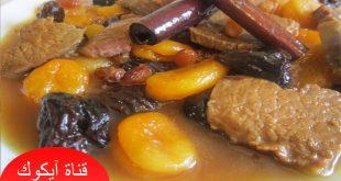 بالصور اكلات رمضانية جزائرية , احلى الاكلات الرمضانية الجزائرية 5754 12 310x165