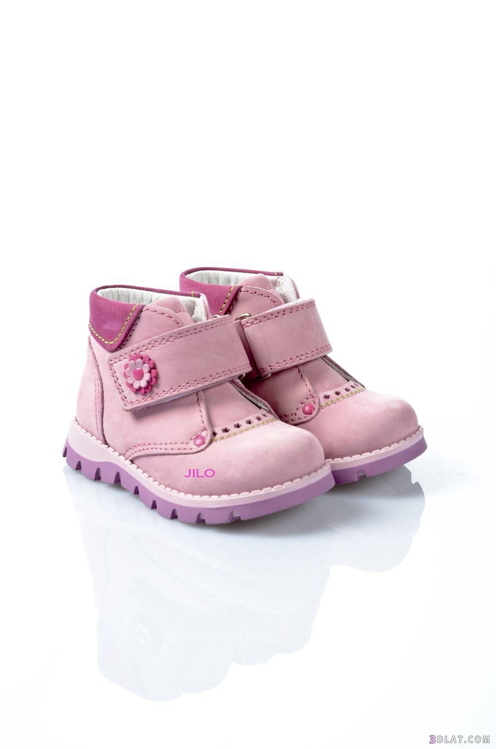 صورة احذية اطفال بنات , اجمل الاحذية للبنات