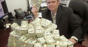كيف اصبح غني , اسهل الطرق لجمع المال