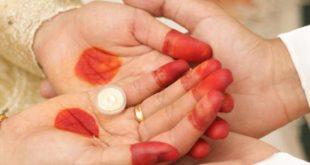 ادعية تيسير الزواج , دعاء جميل للزواج