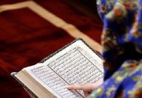 بالصور هل يجوز قراءة القران من الجوال , تعليمات خاصة بقراءة القران 1249 2