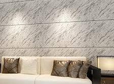 بالصور ورق جدران رمادي , اجمل انواع ورق الجدران 1740 10 225x165