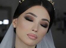 صوره مكياج عروس , صور لاحلى مكياج عرائس